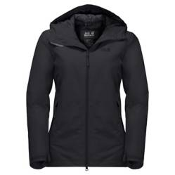 JACK WOLFSKIN - Parka Outdoor Mujer Chilly Morning
