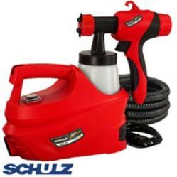 SCHULZ - Schulz Pistola de Pintura 350W Schulz