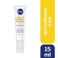 Nivea - Contorno de ojos Q10 power 15ml