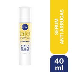 Nivea - Serum pearls antiarrugas Q10 power 40ml