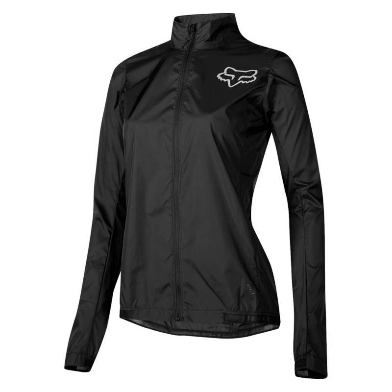 Fox - Chaqueta Bicicleta W Attack Wind