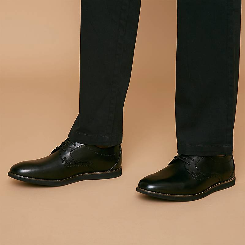 Clarks Hombre Hombre 26141580 Formal Zapato Formal Clarks Zapato NO8n0wmv