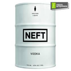 Vodka Neft White