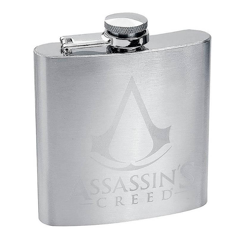 GB EYE - Petaca Assassins Creed Logo
