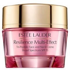ESTÉE LAUDER - Crema Hidratante Resilience Lift Multi-Effect SPF 15 para Piel Seca 50 ml