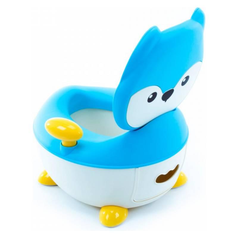 Infanti - Potty Fox Azul
