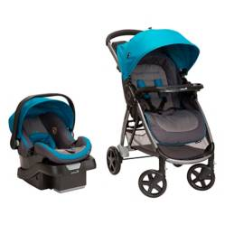 undefined - Travel System Step and Go