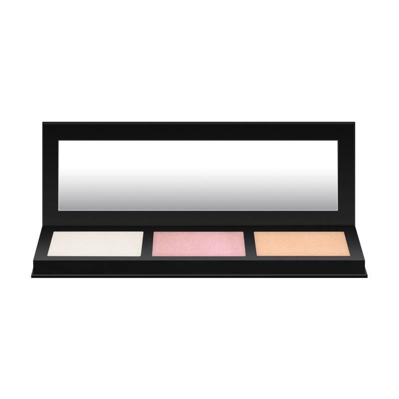 MAC COSMETICS - Hyper Real Glow Palette Get Lit