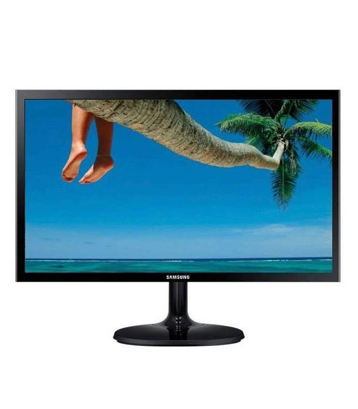 "Samsung - Monitor Samsung Led 22"" Ls22F355Fhlxzs 1920X1080"