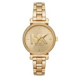 Michael Kors - Reloj Análogo Mujer MK4334