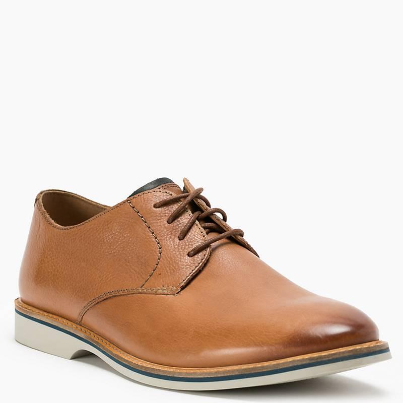Clarks Zapato Formal Cuero Hombre 26131824