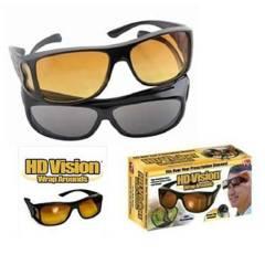 Generico - Pack 2 Lentes de Sol HD Vision