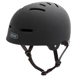 Casco Black Zone Matte Bike