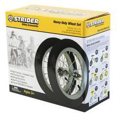 Strider - Neumáticos y Llantas de Aluminio Aro 12
