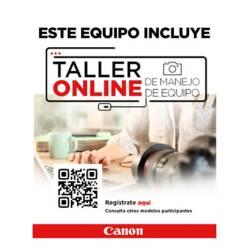 Canon - Cámara Reflex EOS R