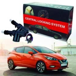 BZZ - Todo Descuento Sistema Cierre Centralizado De Puertas Autos