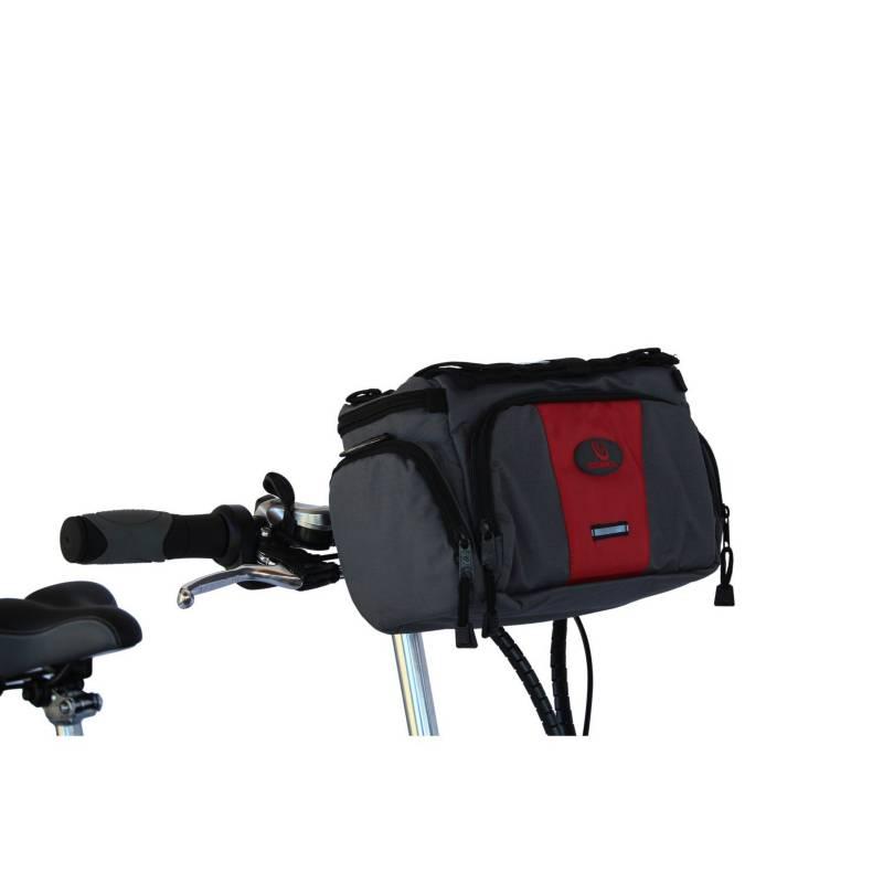 BARTOLI - Bicicleta Eléctrica Leggera
