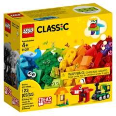 Lego - Bricks e Ideas