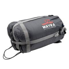 Wayra - Saco de Dormir Hiker -5°C/+10°C