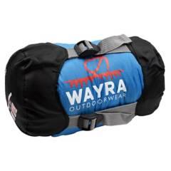 Wayra - Saco de Dormir Compact +5°C/+20°C