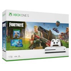 Consola Xbox One S 1Tb + Fortnite