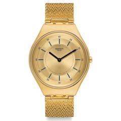 Swatch - Reloj Mujer Análogo SYXG102M