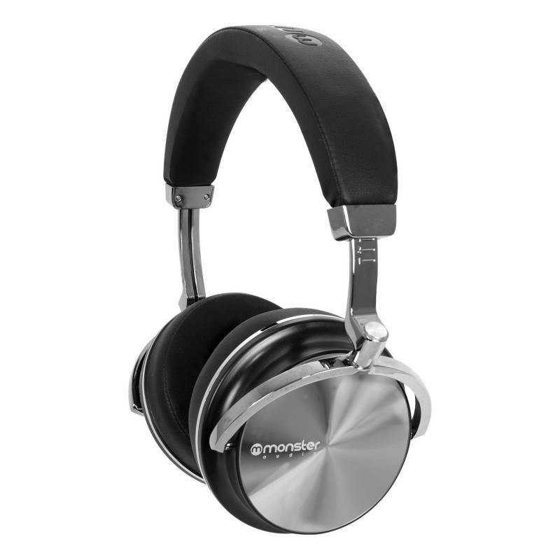 Monster Audio Audífono Monster Audio 874Bk