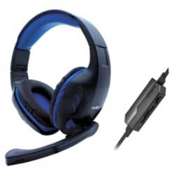 Audiopro - Audiopro Audífono Gamer Ap02006Bl