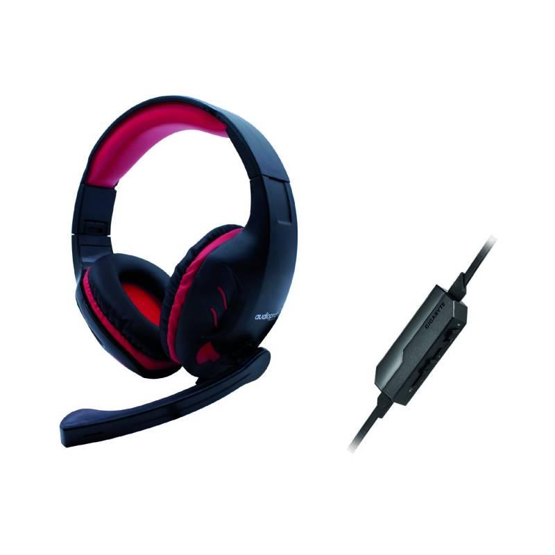 Audiopro - Audífono Gamer Ap02006R