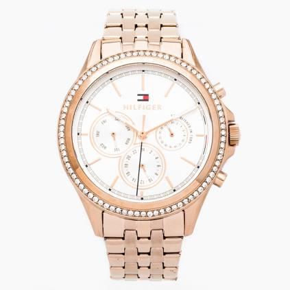1357ae1bc30b 37% · Tommy Hilfiger. Reloj Mujer Análogo 1781978