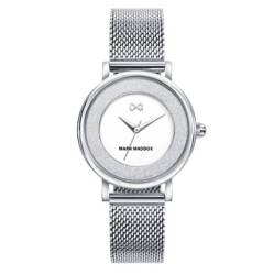 Mark Maddox - Reloj análogo Mujer MM7108-80