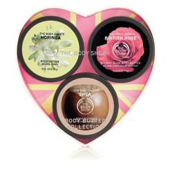 Regalo Trio Body Butter 50ML