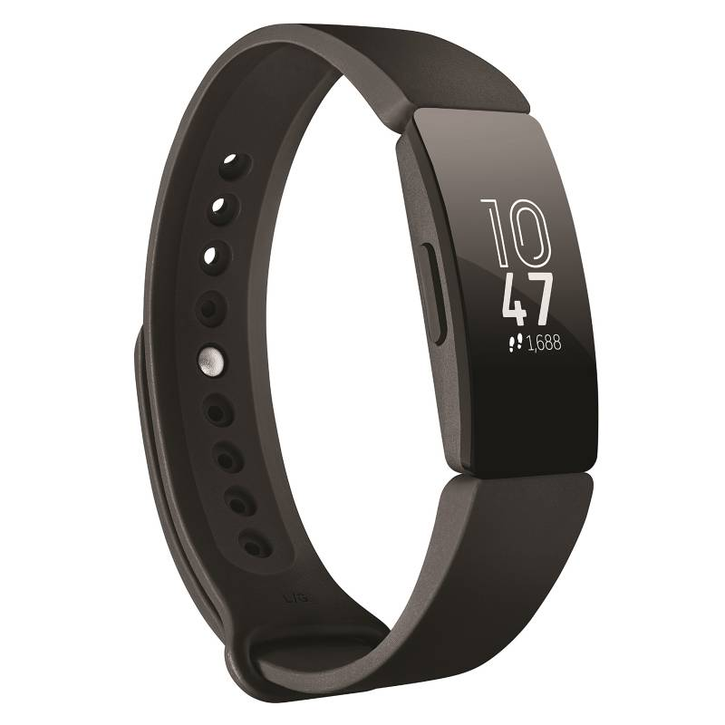 Fitbit - Smart Band INSPIRE BLACK