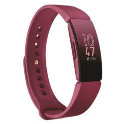 Smart Band Inspire Red