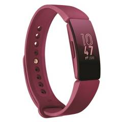 FITBIT - Fitbit Inspire Red