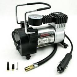 Generico - Generico Compresor Aire Inflador Portátil Automóvil 12V 140