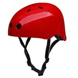 Generico - Cascos Niños Bicicleta Patineta Roller Deportes