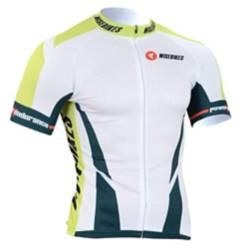 WISEBIKES - Tricota de Ciclismo Wisebikes Raze