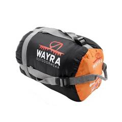 Wayra - Wayra Saco de Dormir Lightex -5°C/+15°C
