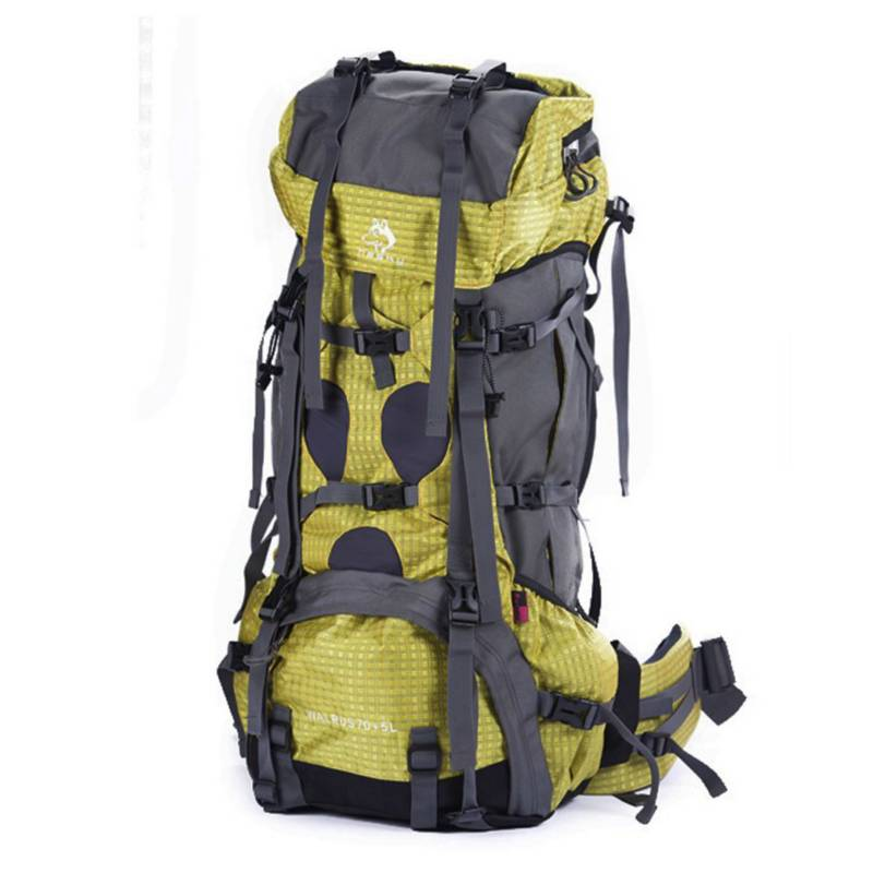 Hasky - mochila de trekking Walrus 70 + 5L