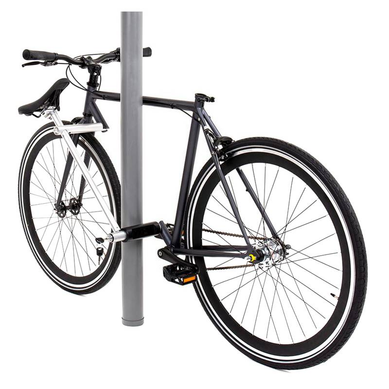 YERKA - Bicicleta Yerka 3 Velocidades Negro Talla 54