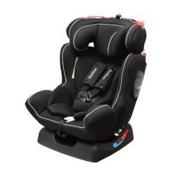 Kidscool - Silla Auto Monaco Negro