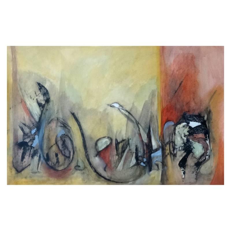 ARTE ONLINE - Cuadro Autor Sebastian Heynig B66