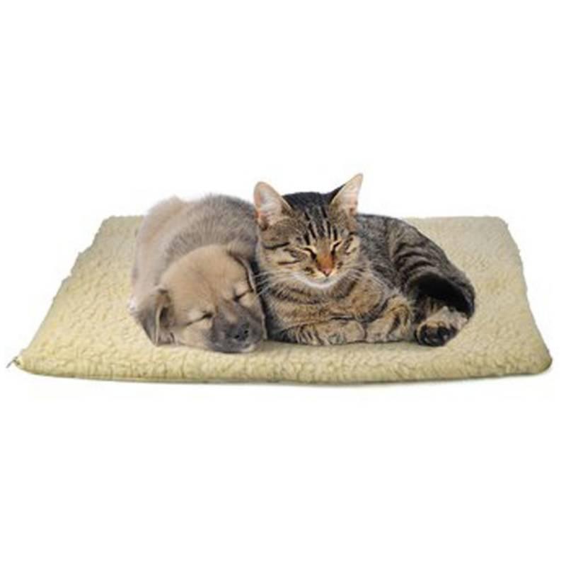 USA - Cama Térmica Y Confortable Para Perros Y Gatos