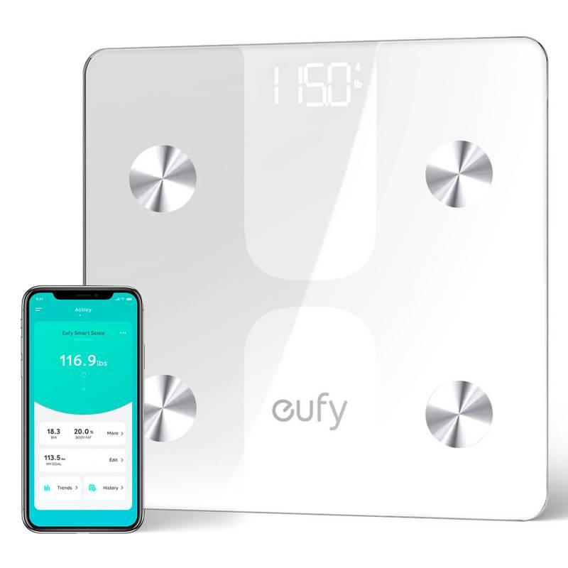 Eufy - Balanza BodySense C1
