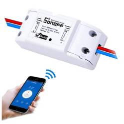 SONOFF - Basic Switch Inteligente WiFi