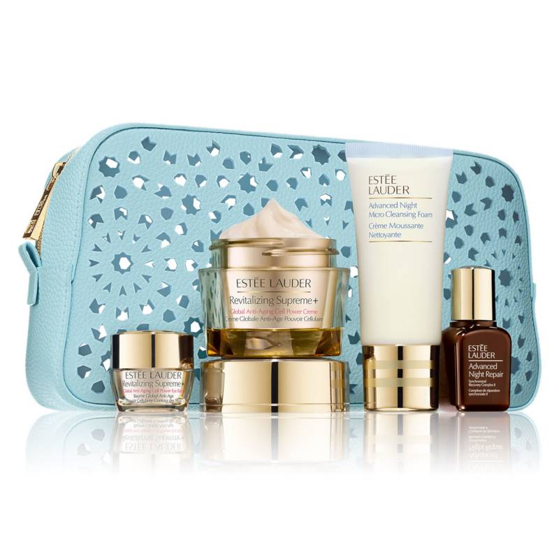ESTÉE LAUDER - Set Firmeza y Luminosidad Revitalizing Supreme