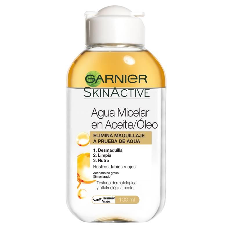 Garnier Skin Natural Face - Mini Agua Micelar Oleo