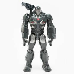 Titan Hero Deluxe War Machine