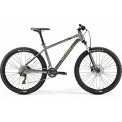 Merida - Bicicleta Merida Big 7 300 2019